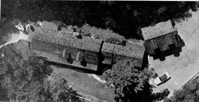 The Charles Manson Tate Labianca Murder Trial