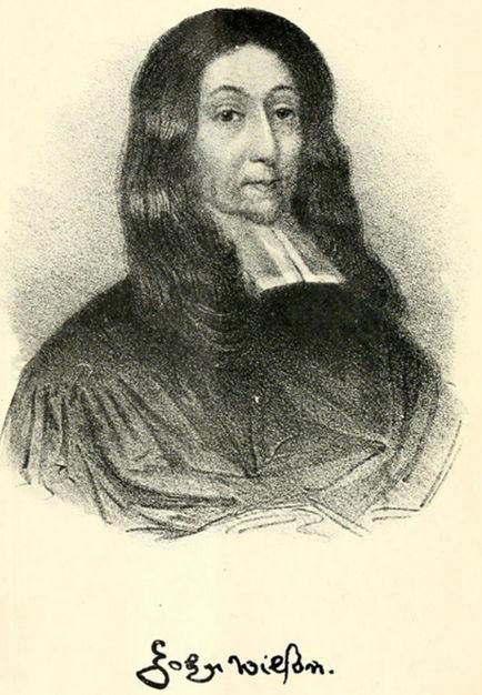 johnwilson